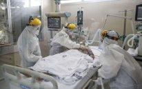 Gürcüstanda koronavirusdan ölənlərin sayı artdı