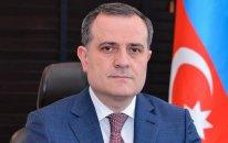 Ceyhun Bayramov Ermənistanın XİN başçısına cavab verdi