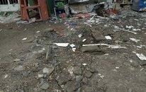 Prokurorluq:   Ermənilərin atəşi nəticəsində Ağdamda 4 nəfər xəsarət alıb