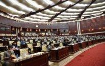 Milli Məclisin növbəti plenar iclasının vaxtı və gündəliyi açıqlanıb