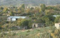 Qubadlının işğaldan azad olunan Qiyaslı və Sarıyataq kəndlərinin videogörüntüsü