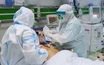 Gürcüstanda koronavirusa 3 071 yeni yoluxma təsdiqlənib, 34 nəfər ölüb