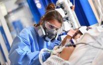 Azərbaycanda daha 3 712 nəfər koronavirusa yoluxub, 35 nəfər ölüb