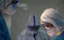 Ermənistanda son sutkada 31 nəfər koronavirusdan ölüb