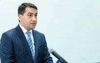 """Hikmət Hacıyev: """"Elə günlər olurdu ki, Tərtər şəhərinə 2 400-dən artıq mərmi düşürdü"""