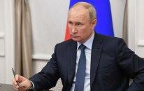 Putinin illik böyük mətbuat konfransı başlayıb