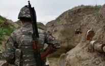 Ermənistandan Qarabağa hərbçilərin göndərilməsi dayandırıldı