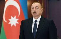 İlham Əliyevdən yüksək vəzifəyə TƏYİNAT