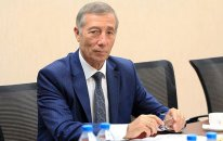 """""""Sumqayıt""""ın vitse-prezidenti vəfat etdi"""