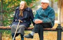 Azəbaycanda qadınların pensiya yaşı ARTIRILIR