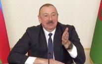 """""""Hikmət bəy hər dəfə deyir ki, sonuncu sualdır"""" - VİDEO"""