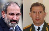Paşinyana qarşı qiyam qaldıran erməni general kimdir?