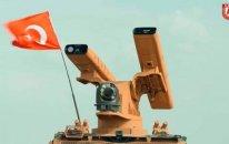 Türkiyə bu dəfə yaxın mənzilli zenit-raket kompleksini təqdim etdi - VİDEO