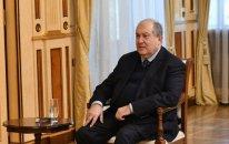 Sarkisyan yenə Paşinyanın müraciətini rədd etdi: Siyasi böhran dərinləşir