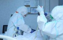 Koronavirusa yoluxanların sayı bu gün də 300-ü keçdi