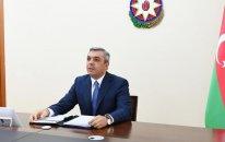 Samir Nuriyev rəhbər şəxsləri topladı - FOTO