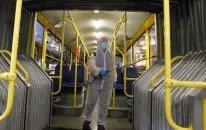 Pandemiyanın bitəcəyi tarix açıqlandı