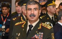 Zakir Həsənov polkovniki vəzifəsindən azad etdi