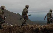 Ermənistan ordusu Qafandakı daha bir postdan çəkildi - Əhali şəhəri tərk edir