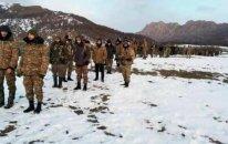20 minlik erməni ordusu QARABAĞDAN ÇIXARILIR