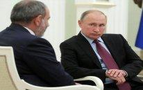 Kremldən Paşinyanın istefa planına reaksiya