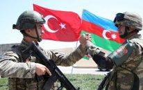 Azərbaycanla Türkiyə arasında hərbi sahədə Birgə Komissiya yaradılır (VİDEO)