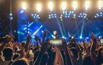 Meyxanaçının Quba konsertində 200-dən çox adam cərimələndi (FOTO)