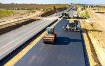 Prezident Hacıqabulda yol tikintisi üçün 5 milyon manat ayırdı