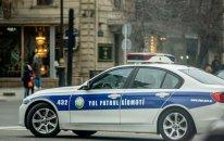 Yol patrul xidməti görünməyən yerdə dayana bilərmi? (VİDEO)