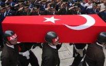 Türkiyə hərbi bazasına hücum - 1 hərbçi şəhid oldu, ikisi yaralandı