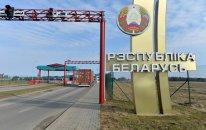 Belarus ABŞ-dan kömək istədi
