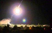 Bağdad hava limanı raket atəşinə tutuldu
