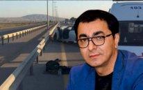 Ölümündən əvvəl Aslan Hüseynov niyə ağlayıb? (VİDEO)