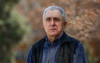 """Alim Qasımov Şuşada: """"Sanki cənnətdəyəm..."""""""
