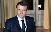 Fransa prezidentindən Azərbaycana qarşı əsassız ittiham