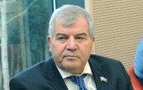 """Prezident Sabir Rüstəmxanlını """"Şöhrət"""" ordeni ilə təltif etdi"""