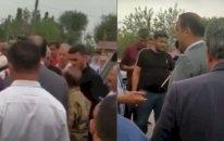 Beyləqanın millət vəkili rayondan qovuldu (VİDEO)
