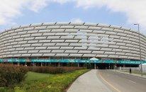 DİN: Bakı Olimpiya Stadionu tam nəzarətə götürülüb