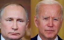 Dövlət Departamenti Baydenin Putinlə nə danışacağını açıqladı