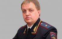 Putin neftçalalı generalı rəis təyin etdi
