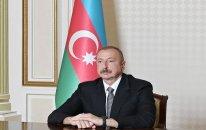 """İlham Əliyev """"Dövlət sərhədi haqqında"""" qanuna dəyişiklikləri təsdiqlədi"""