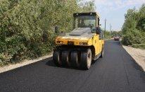 Prezident Goranboyda yol tikintisinə 13,5 milyon manat ayırdı