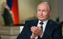 Vladimir Putindən Qarabağ açıqlaması: