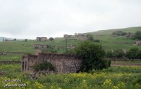 Laçının Qarakeçdi kəndi (VİDEO)