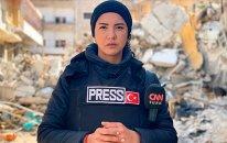 """Fulya Öztürk """"CNN Türk""""dən çıxdı (SƏBƏB)"""
