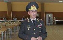 General Rövşən Əkbərovun cinayət işi məhkəməyə göndərildi
