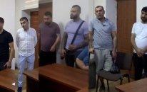 """Sosial şəbəkələrdə """"patı"""" satan 9 nəfər saxlanıldı (FOTO/VİDEO)"""