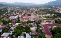 Prezident Xankəndi şəhəri ilə bağlı fərman imzaladı