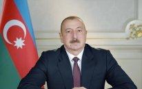 Prezident Elman Bayramovu təltif etdi (SƏRƏNCAM)