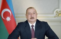 Prezident Rüfət Yaqubovu təltif etdi